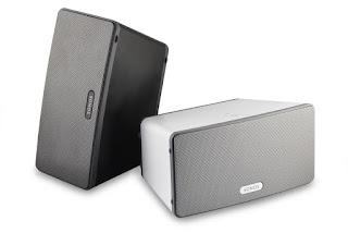 Sonos Play 3 Home Audio Speaker