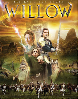 Willow (1988) ศึกแม่มดมหัศจรรย์