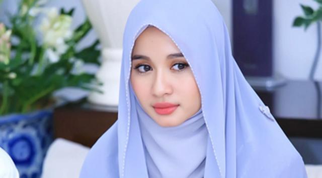 Pernikahan Laudya Chyntia Bella dengan Pria Malaysia Berhembus Kencang
