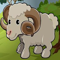 GamesZone15 Sheep Garden …