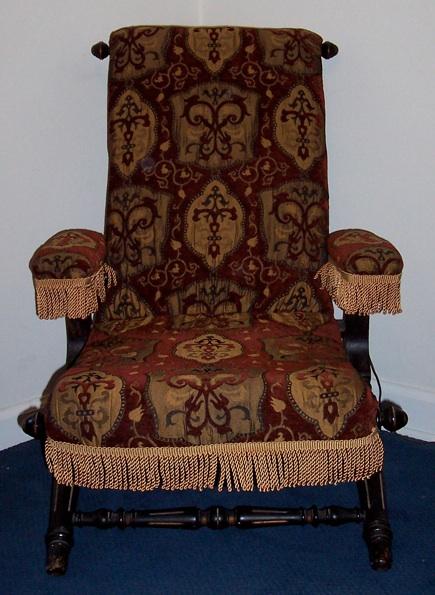 George Hunzinger Furniture