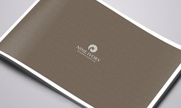 25 Real Estate Brochure Designs Jayce O Yesta