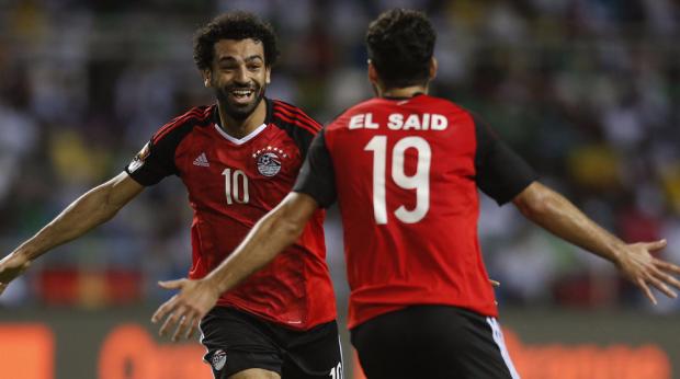Prediksi Bola Saudi Arabia vs Mesir Piala Dunia 2018