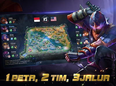 download game Mobile Legends