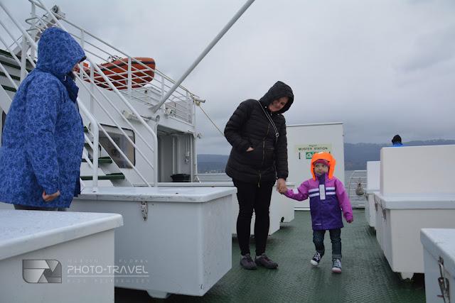 Podróż z dziećmi po najważniejszych atrakcjach i najpiękniejszych fiordach w Norwegii. Hania, mała podróżniczka, poznaje świat