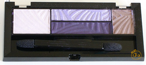 MaxFactor Smokey Eye Drama Kit Luxe Lilacs