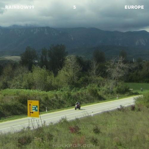 Rainbow99 – EUROPE