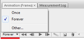 Cara membuat GIF dengan photoshop cs 3