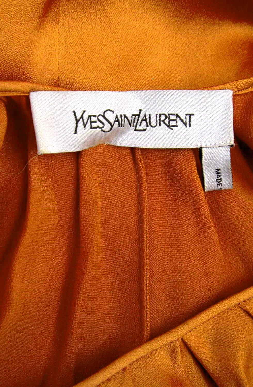 Yves Saint Laurent / 5 Avenue Marceau / Best fashion documentaries via www.fashionedbylove.co.uk