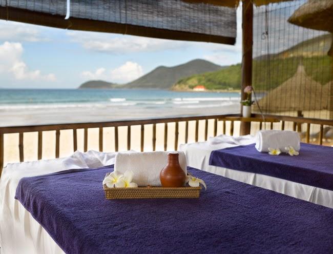 Nha Trang's Vinpearl Land Luxury Resort 25