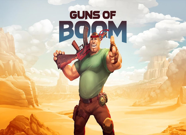 Gun of Boom Game