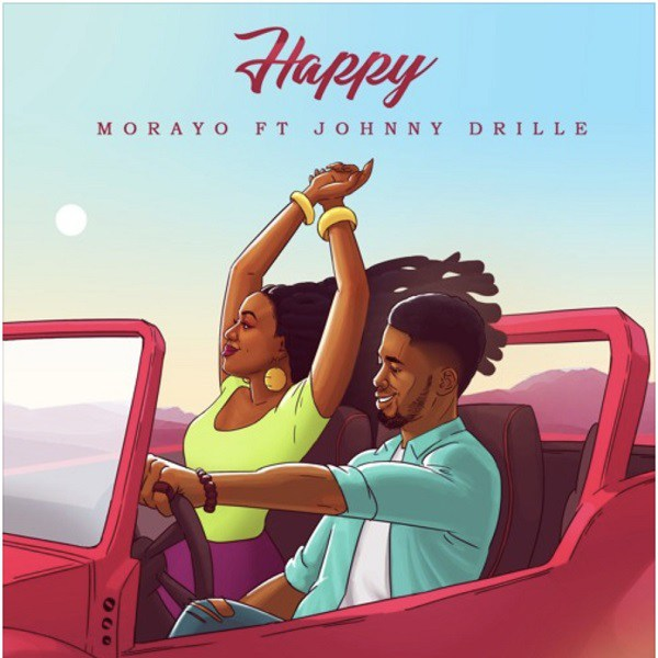 DOWNLOAD MUSIC: Morayo - Happy ft. Johnny Drille