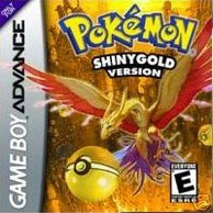 Download Pokemon Shiny Gold Version Gba Free Download App