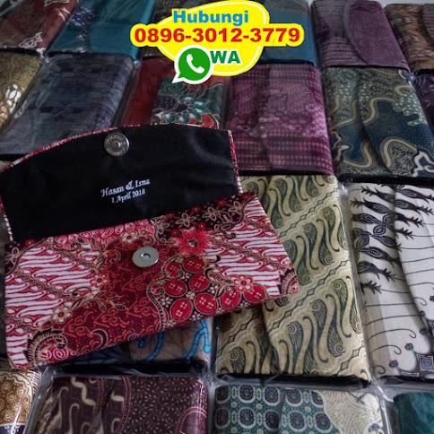 souvenir dompet untuk pernikahan 53312