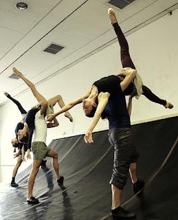 ? Tre giovani coreografi scaligeri ci raccontano La Valse