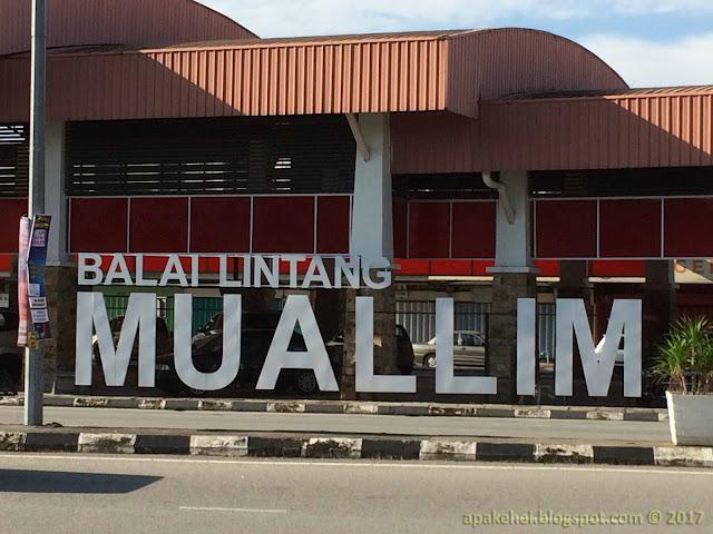 Balai Lintang Muallim