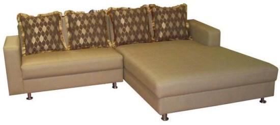 Sofa Santai Untuk Nonton Tv yang nyaman