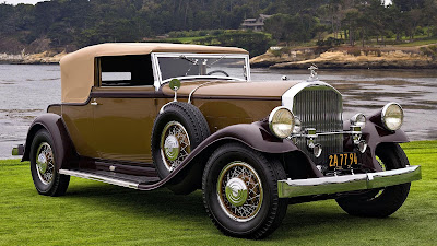antique cars Insurance