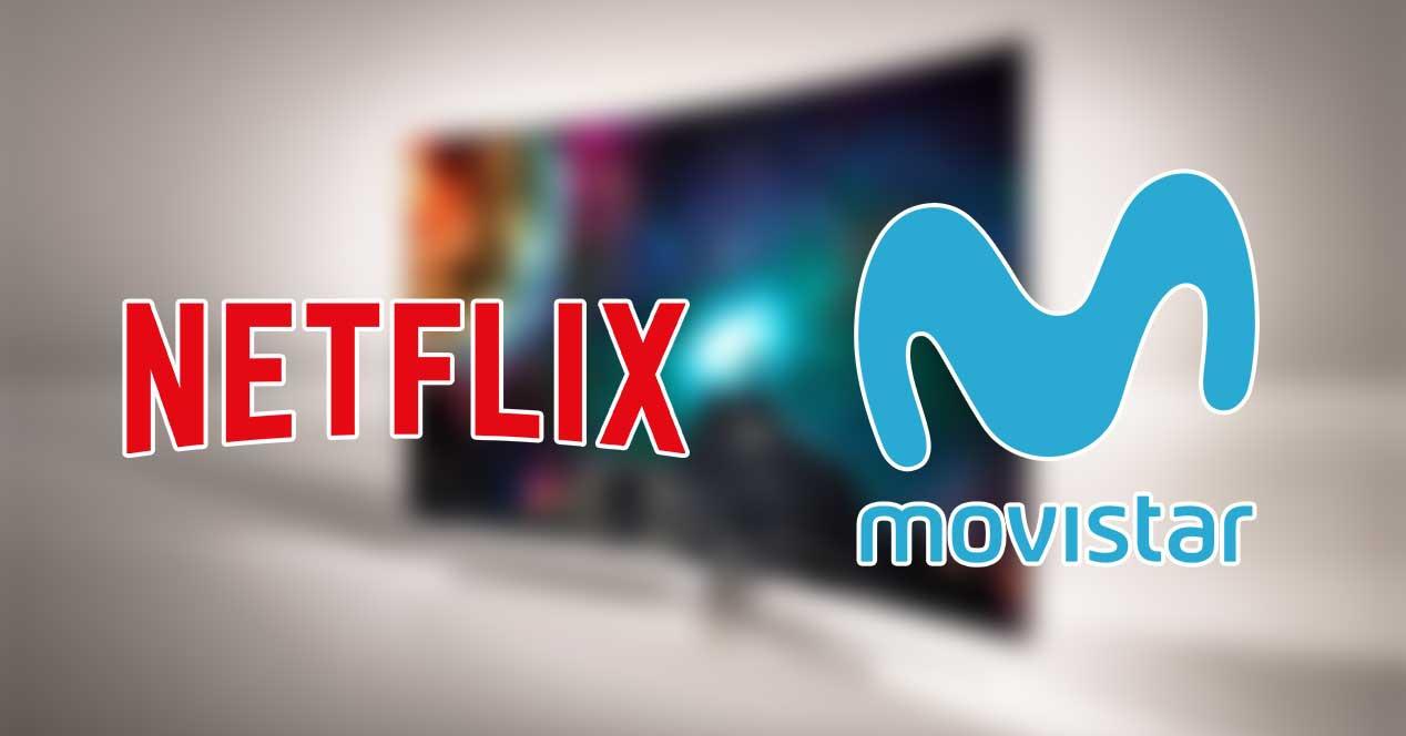 Movistar ya dispone de Netflix