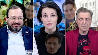 придет ли Дуров к власти (и при чем здесь Путин)