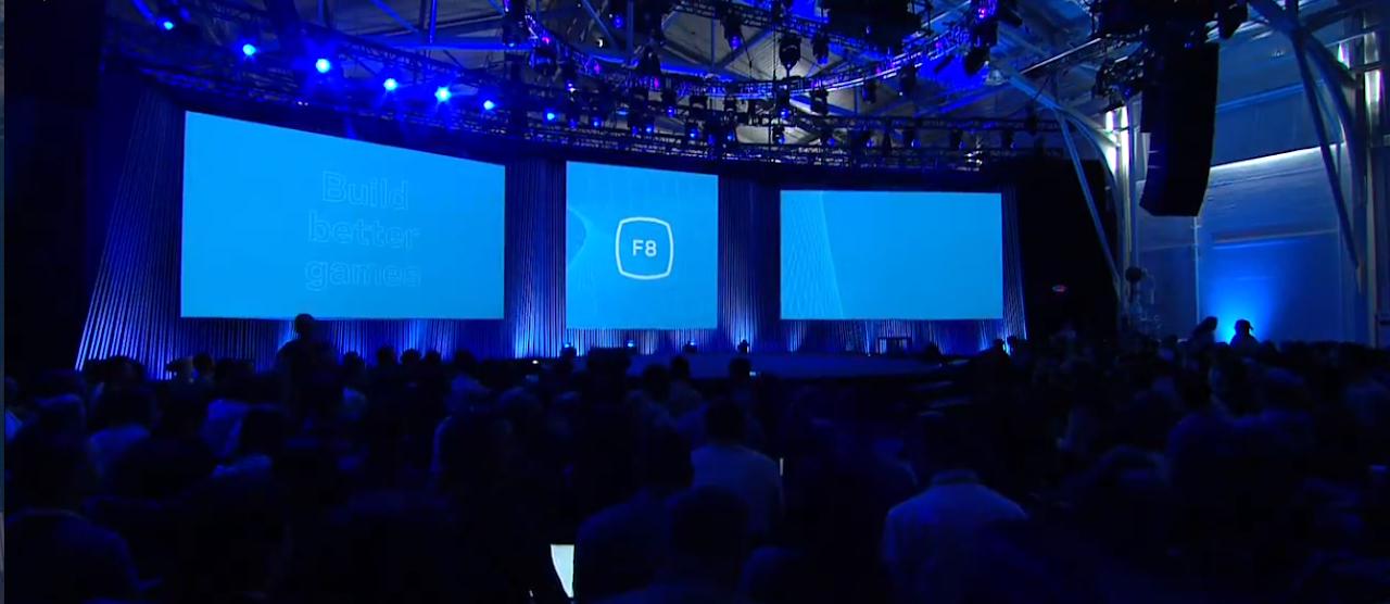 Facebook的兩大野心:虛擬實境和太陽能無人機
