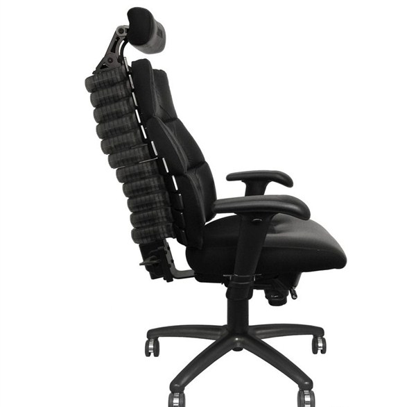 recommended office chairs for back pain