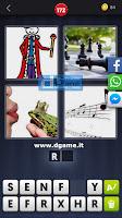 4 immagini 1 parola livello 172