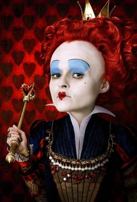 Alatrianna: Queen of Hearts Tutorial  Alatrianna: Que...