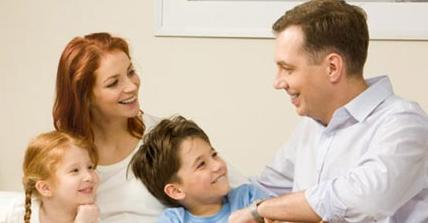 Tips Membangun Komunikasi Keluarga yang Efektif