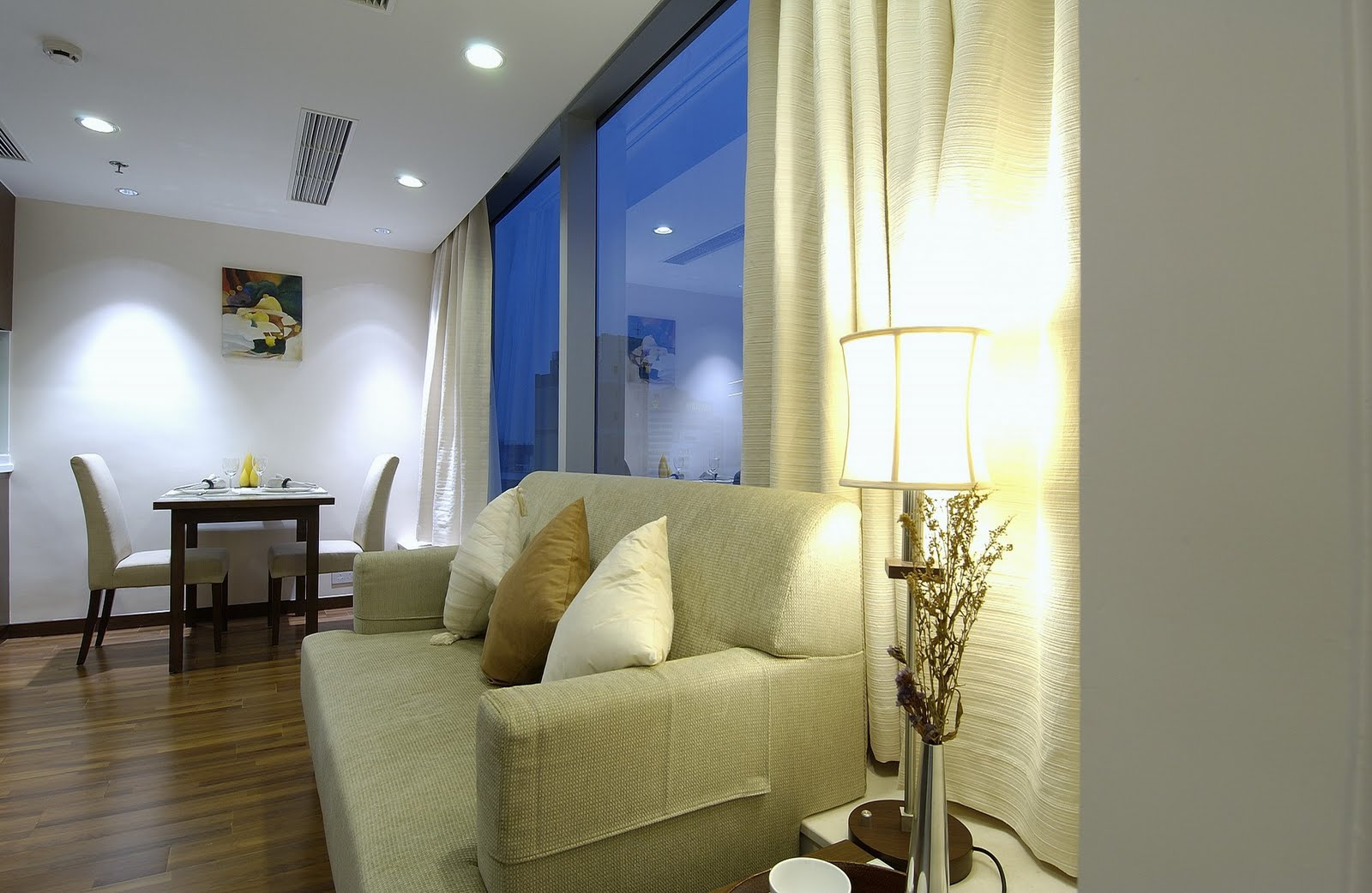 Hong Kong Serviced Apartment: 338 Apartment.338 Queen's Road Central. Sheung Wan. Hong Kong