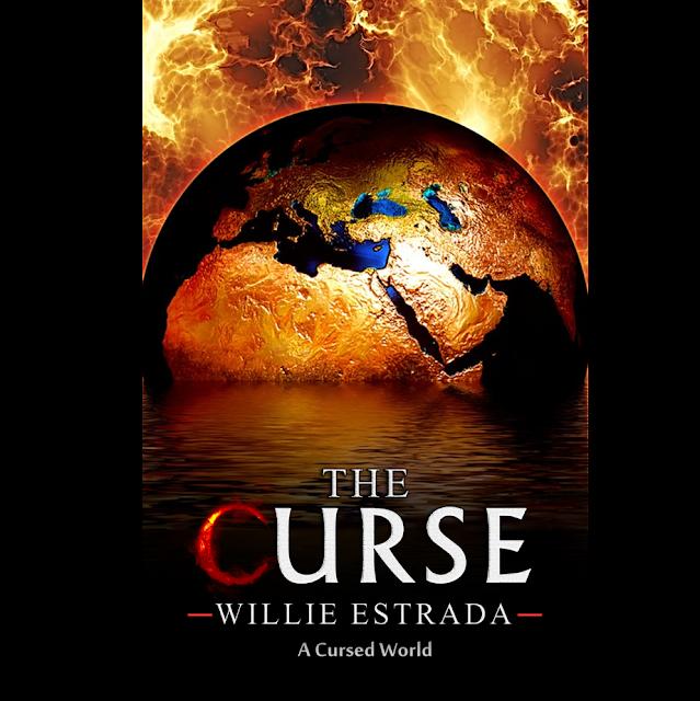 THE CURSE - A CURSED WORLD SERIES - BOOK 1