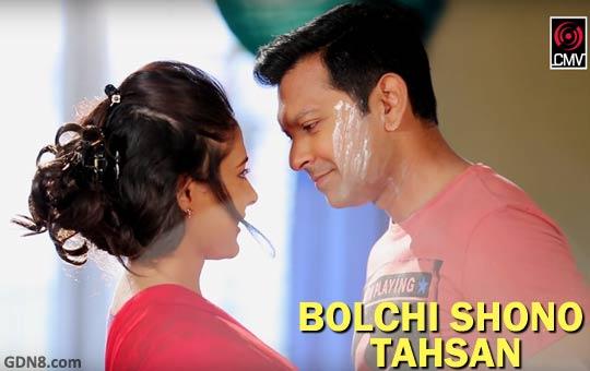 Bolchi Shono by Tahsan