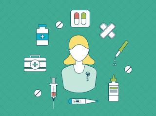 Função do técnico em enfermagem e suas Diversas Áreas de Atuação