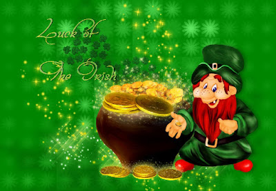Cool leprechaun images free 2018