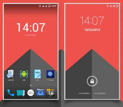 [MT6572][MediaMod] Android M Orange UI ROM