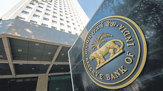 RBI Received Rs 1.71 Trillion in LTRO