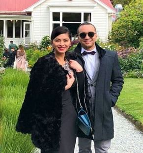 Neil Arce Proves That He Is The Sweetest Boyfriend Ever!