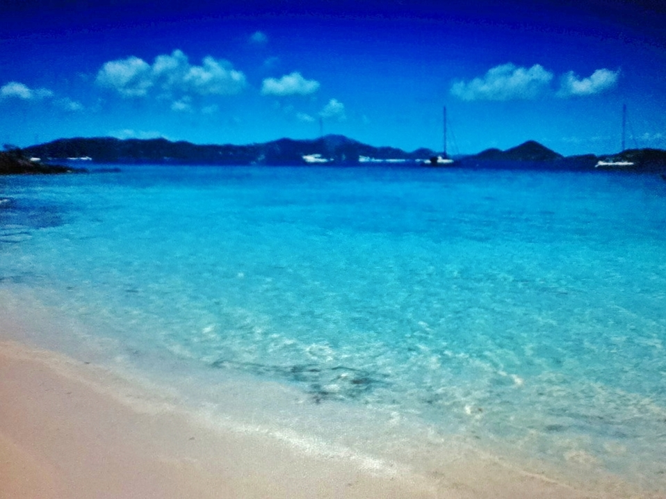 What Time Is It In St Croix Virgin Islands