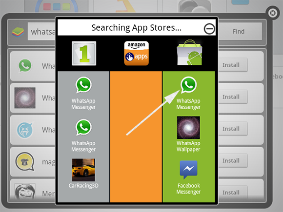 TipsNTricksBlog: Free Download and Install WhatsApp