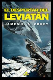 cubierta-libro-de-James-S.-A.-Corey-El-despertar-del-leviatán