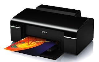 Epson Stylus Photo T60 Printer Driver Download