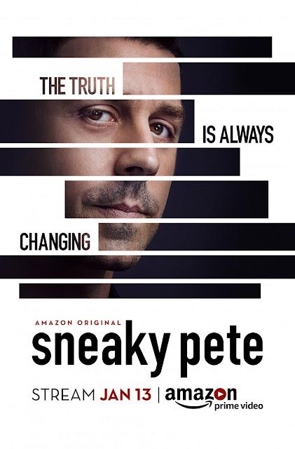 serie sneaky pete estreno españa