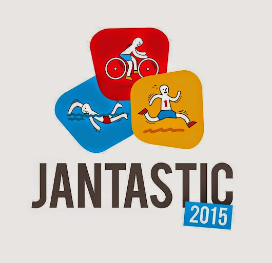 Update: Fantastic Jantastic and my second half marathon