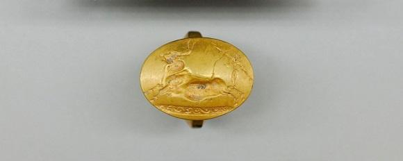 Ο Άρχοντας των Δαχτυλιδιών της αρχαίας Πύλου