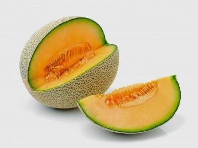 Manfaat Buah Melon Membuat Halus dan Kencang Kulit Anda Manfaat Buah Melon Membuat Halus dan Kencang Kulit Anda