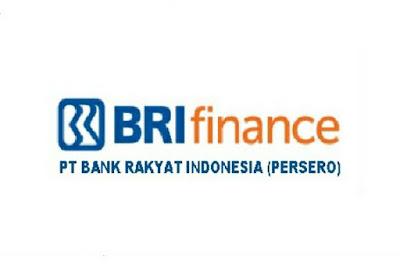 Hasil gambar untuk PT BRI Multifinance Indonesia (BRI Finance)