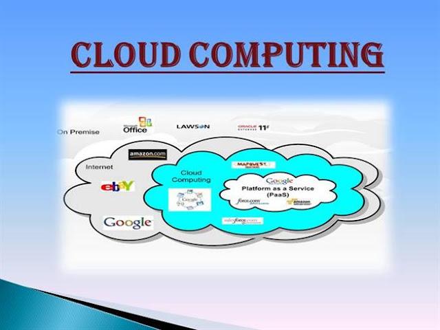 What is cloud computing / क्लाउड कंप्यूटिंग क्या है.