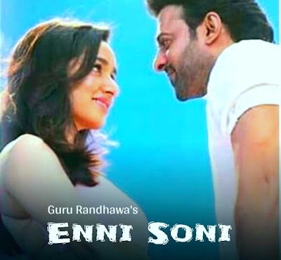 Enni-Soni-Song-Lyrics-Saaho-(2019)-Lyrics