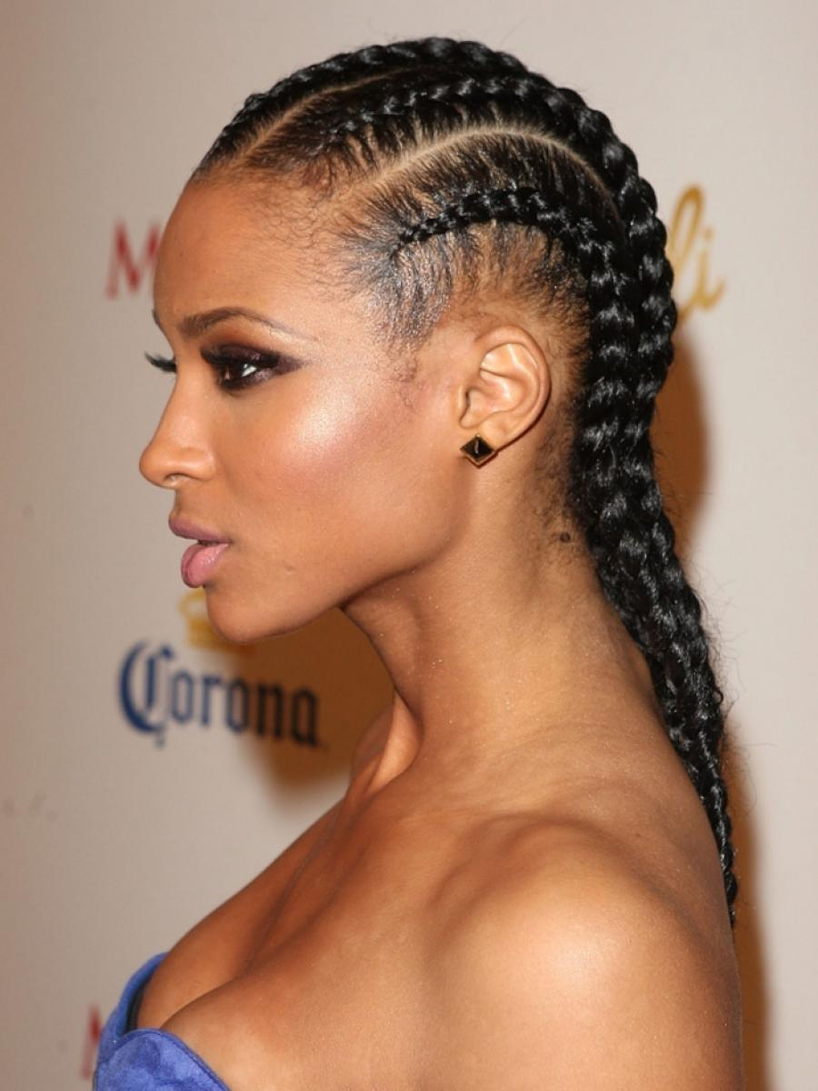 Awesome Internex Posed Braiding Hairstyles Hairstyles For Women Draintrainus