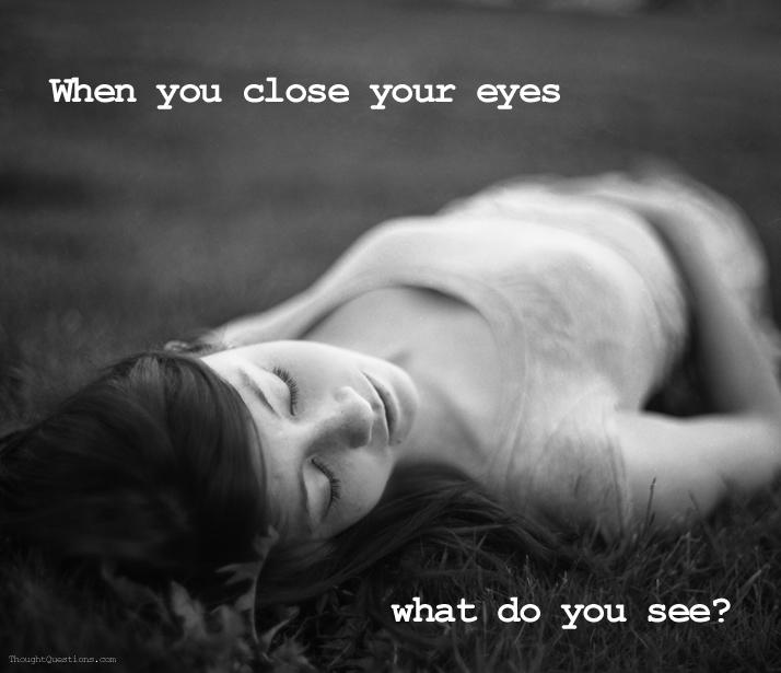47d3375a7 اغلق عينيك | خواطر